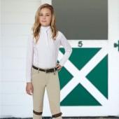 Romfh® Child's Sarafina Knee Patch Cuff Jod