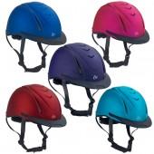 Ovation® Metallic Schooler Helmet