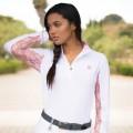 Romfh® Lace Show Shirt