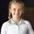 Romfh® Sarah Child's Show Shirt