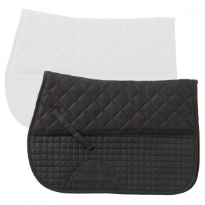 Ovation® Double Back Coolmax® Quilted Dressage Pad