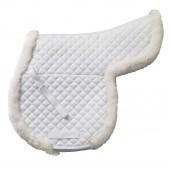 Ovation® Syntech Sheepskin Shape Pad