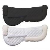 Ovation® Syntech Sheepskin Half Pad