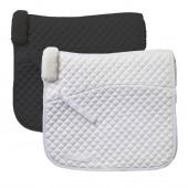 Ovation® Syntech Sheepskin Dressage Pad