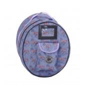 Centaur® Rainbow Horse Helmet Bag