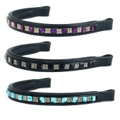 Ovation® Princess Straight Browband