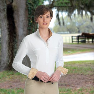 Romfh® Penelope Show Shirt