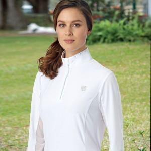 Romfh® Bling Show Shirt- Long Sleeve