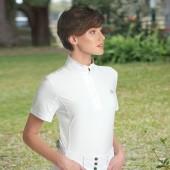 Romfh® Bling Show Shirt- Short Sleeve