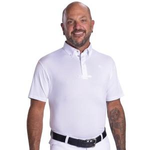 Romfh® Men's Short Sleeve Show Polo