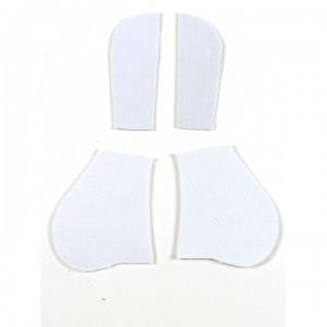 Ovation® Europa™ 4-Piece Wool Felt Shim Kit