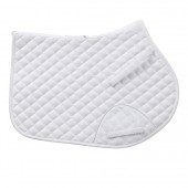 Ovation® Quilted Coolmax® Euro Close Contact Pad
