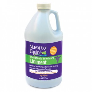 NuvoCool Equine Liniment