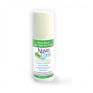 NuvoCool Human Roll-On