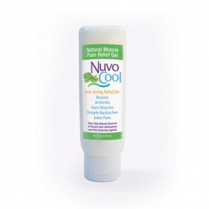 NuvoCool Human Topical Gel