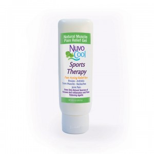 NuvoCool Sports Therapy Gel