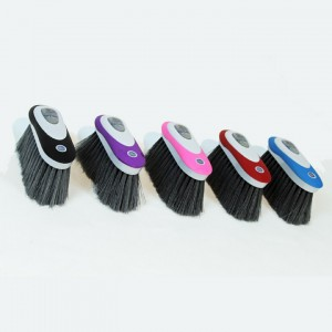 KBF99 Anti-Microbial Tall Bristle Dandy Brush