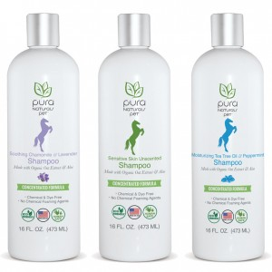 Pura Naturals™ Shampoo