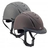Ovation® Deluxe Schooler Matte Crackle Helmet