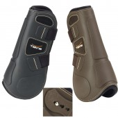Tekna® Open Front Boots with Quik-Close™ Straps