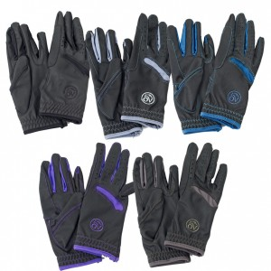 Ovation® TEKFlex Pull-On Gloves- Ladies'