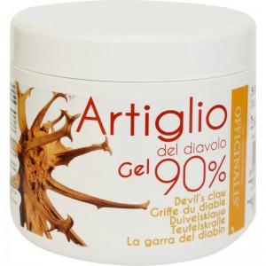 Officinalis® Artiglio 90% Joint Gel-500ML