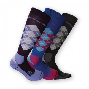 Revolution DX Knee High Sock