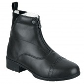 Suedwind® IceLock Merino Front Zip Winter Paddock Boot