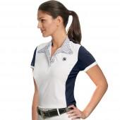 Romfh® Signature Magnet Shirt-Short Sleeve-Ladies'