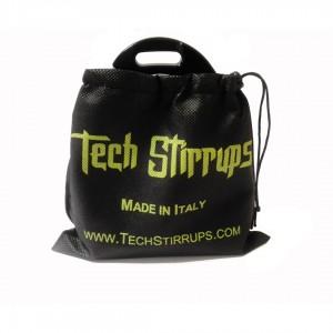 Tech Stirrup Storage Bag -Pair