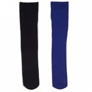 Ovation® Kid's Solid Zocks™ Boot Socks