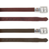 OV Covered Leathers Clasp End