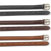 OV Soft Slide Lined Leathers