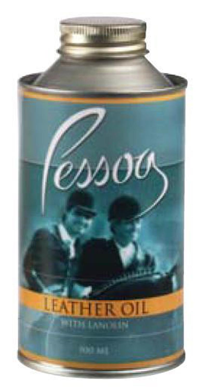 Pessoa® Leather Oil