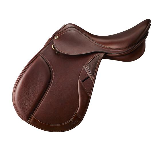 Pessoa® T/T Saddle