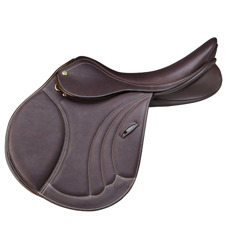 Nelson Pessoa PRO Saddles