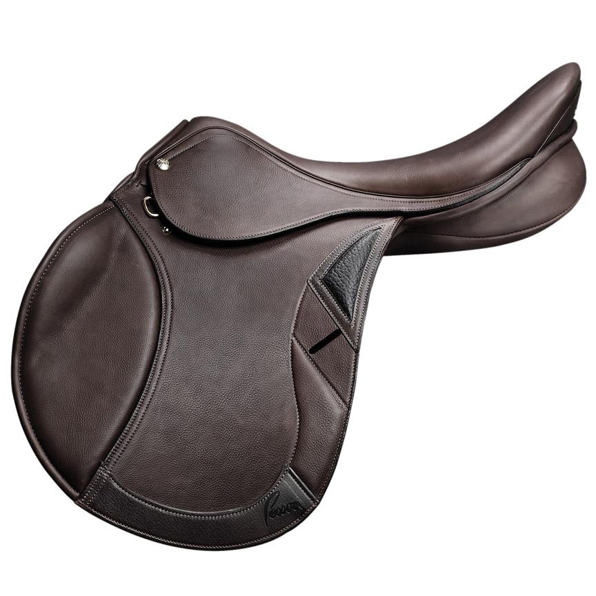 Rodrigo Pessoa Gen-X Saddles