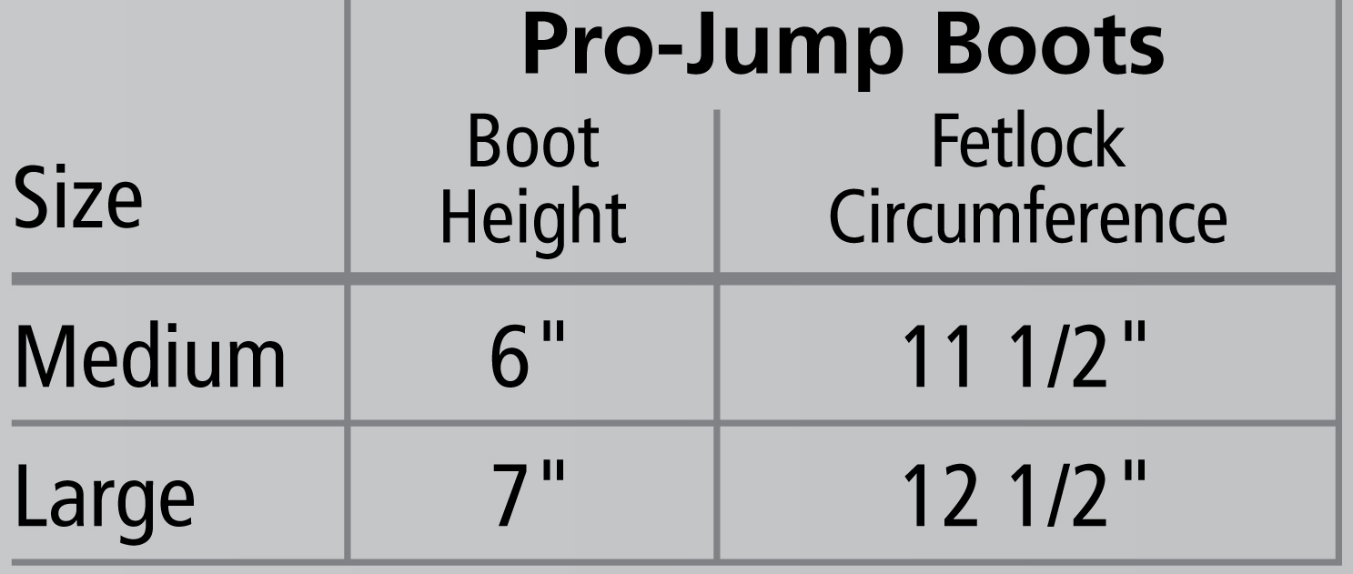 467107-467420 Pro Jump Boots