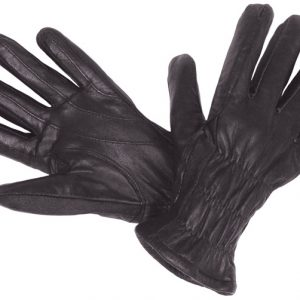 Ovation® Winter Leather Show Gloves – Ladies'