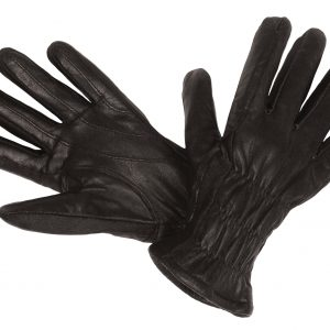 Ovation® Winter Leather Show Gloves – Child's