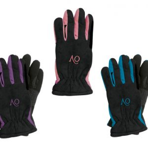 Ovation® Polar Suede Fleece Gloves – Child's