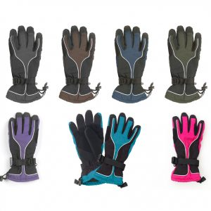 Ovation® Extreamer Snow Gloves – Ladies'