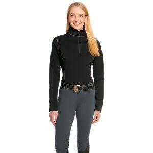 Ovation® Equinox™ 3-Season Knee Patch Pull-On Breech- Ladies'
