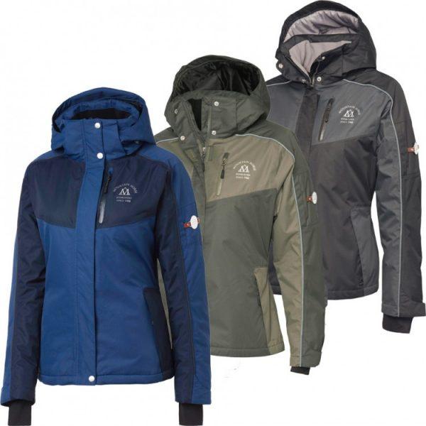 Mountain Horse® Amber Jacket