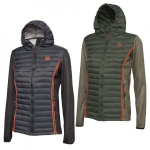 Mountain Horse® Montana Ladies Hybrid Jacket