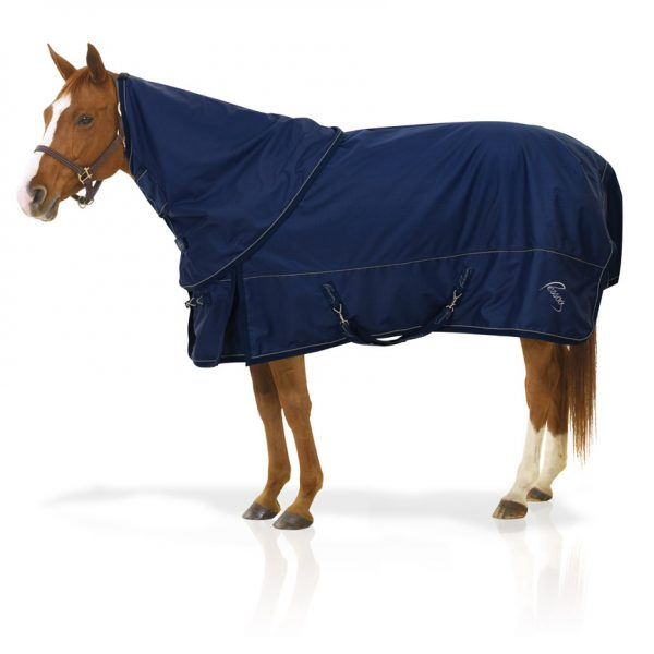 PESSOA® THERMAL-REFLECT TURNOUT BLANKET