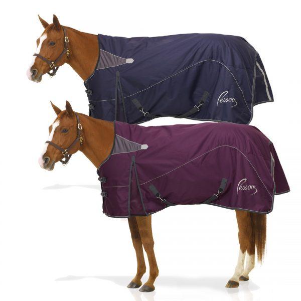 PESSOA® FLEX™ 1200D TURNOUT BLANKET 180G Horse Clothing