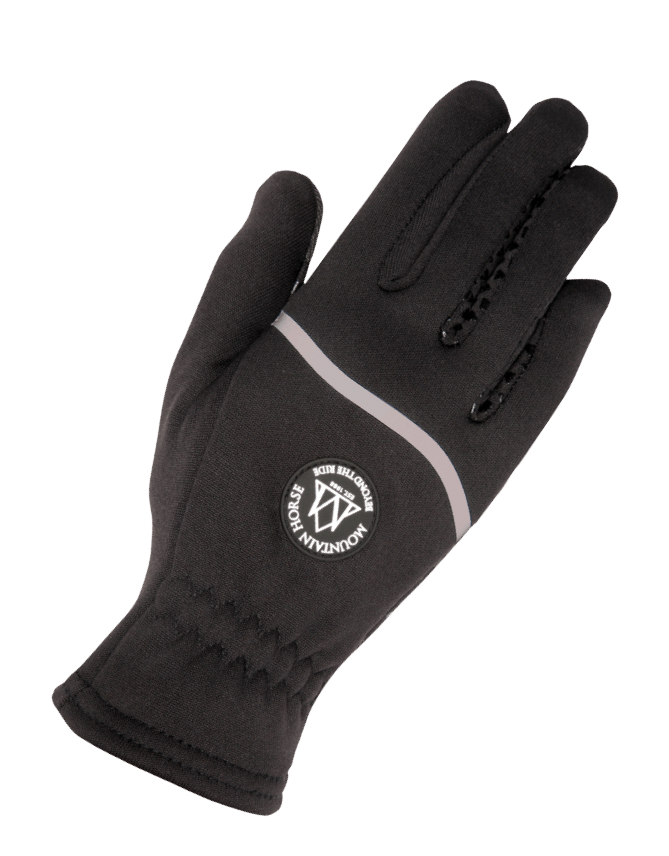 ERS Winter Horse Riding Gloves