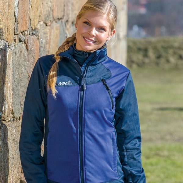 Mountain Horse® Cortina Softshell