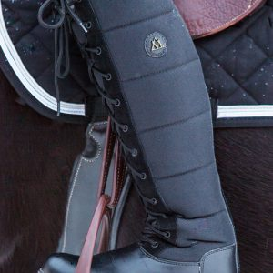 Mountain Horse® Vermont Lace Tall Boot